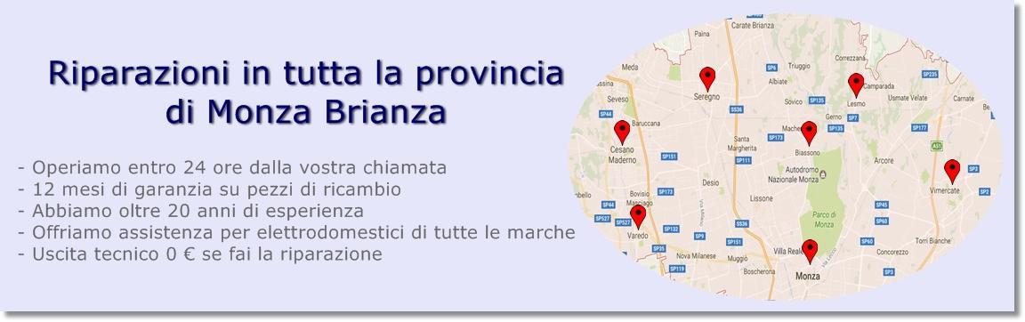Assistenza Whirlpool Monza.Uscita A Soli 20 Euro Entro 24 Ore Assistenza